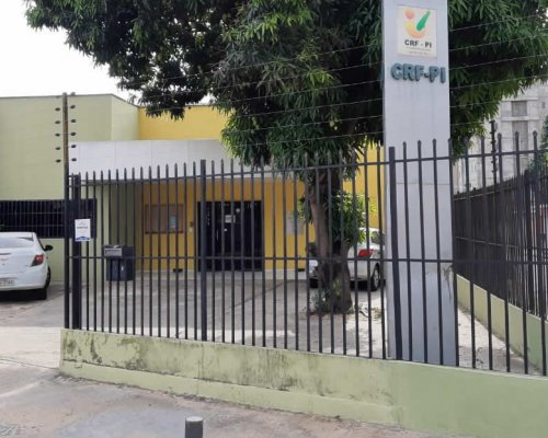CRF-PI LANÇA EDITAL PARA CONCURSO DE 2021